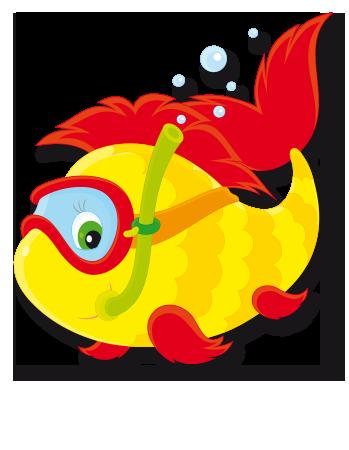 pesciolinoduestellemarina