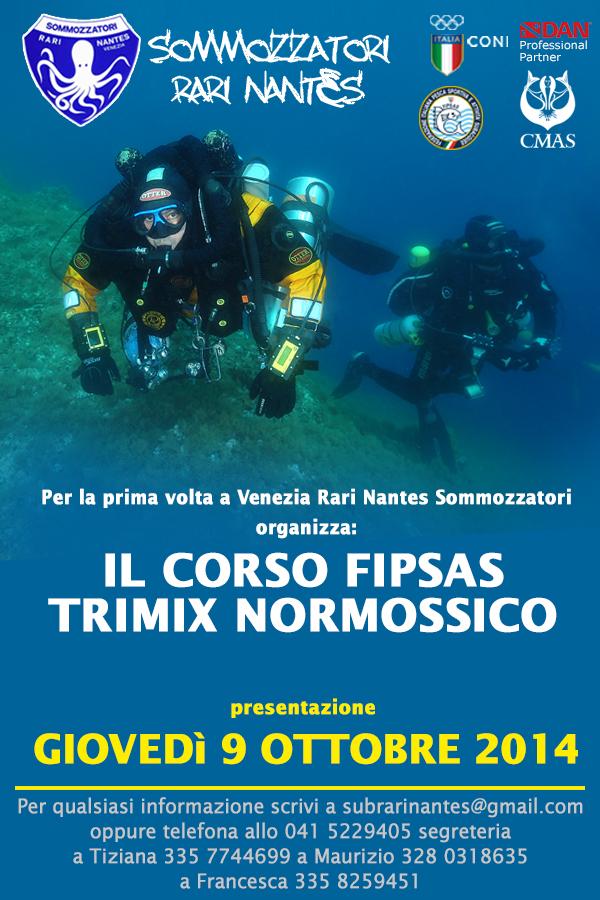 newsletter corso trimix03